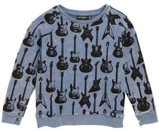 Rock Your Kid Guitar Hero Sweatshirt
