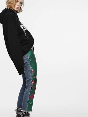 Diesel Pants 0KASC - Multicolor - 24