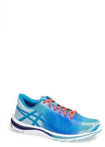 Asics 'GEL-Super J33' Running Shoe (Women)