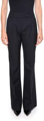 Prada Hopsack Trousers