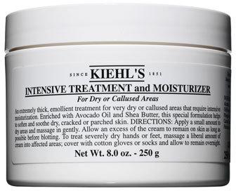 Kiehl's Intensive Treatment and Moisturizer, 8.0 oz.