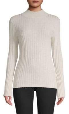 Joie Gestina Rib-Knit Sweater
