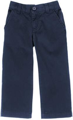 Crazy 8 Crazy8 Uniform Twill Pants