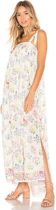 Spell & The Gypsy Collective Posy Maxi Dress