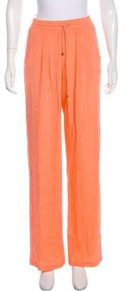 Ramy Brook Wide-Leg Lightweight Pants