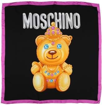 Moschino Square scarves - Item 46541071
