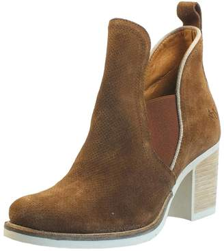 Bos. & Co. Breves Bootie