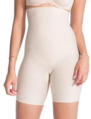 Spanx Thinstincts High-Waist Shorts