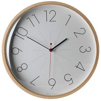 Diamantini Domeniconi DIAMANTINI & DOMENICONI Wall clock