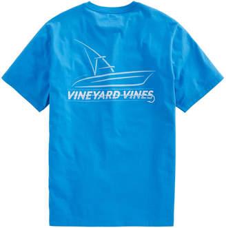 Vineyard Vines Sportfisher Pocket T-Shirt