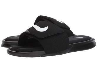 0c34f1fd552 Mens Nike Comfort Footbed Shoes