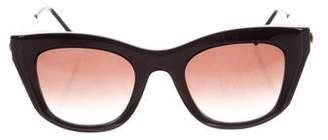 Thierry Lasry Supremacy Tinted Sunglasses
