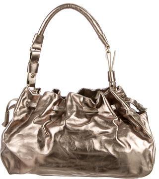Kate SpadeKate Spade New York Leather Drawstring Shoulder Bag