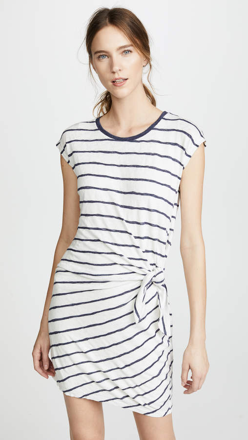 Bellamy Striped Dress