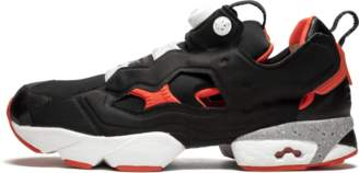 Reebok Instapump Fury - 'Highs and Lows (Sample)' - Red/Black