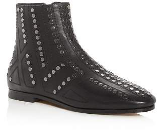 Bally Women's Pyria Studded Booties