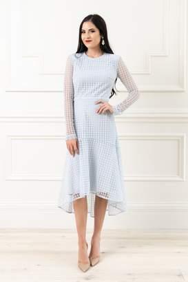 Rachel Parcell Rachel Parcell, Inc.Rachel Parcell Winter Solstice Dress
