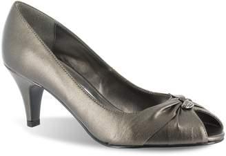 Easy Street Shoes Sunset Women's Narrow Dress Heels