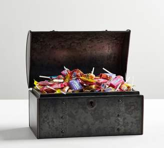 Pottery Barn Treasure Candy Chest