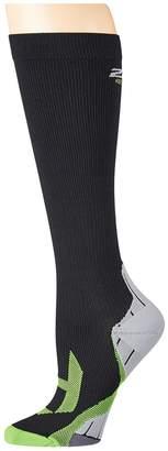 2XU Recovery Compression Socks Women's Knee High Socks Shoes