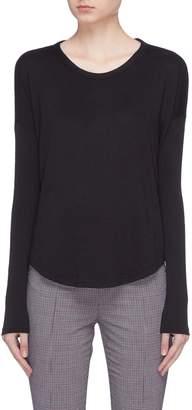 Rag & Bone 'Hudson' long sleeve T-shirt