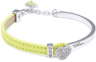 GUESS Women's Bracelet Color Chic Box Set Length 17 + 3 cm Pendant 1 cm UBS21303