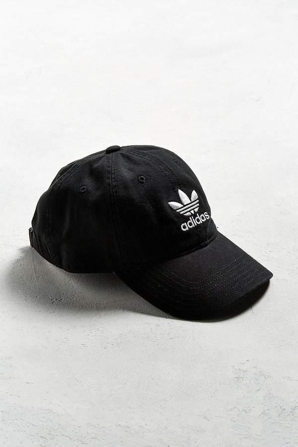 Adidas Originals Relaxed Baseball Hat 5