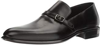a. testoni a.testoni Men's M47336gum Slip-on Loafer