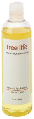 Tree Life Furniture Oil