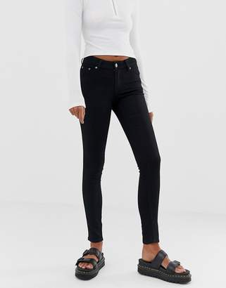 Cheap Monday Low Rise Skin Skinny Jean