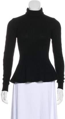 Ralph Lauren Black Label Cashmere Knit Turtleneck