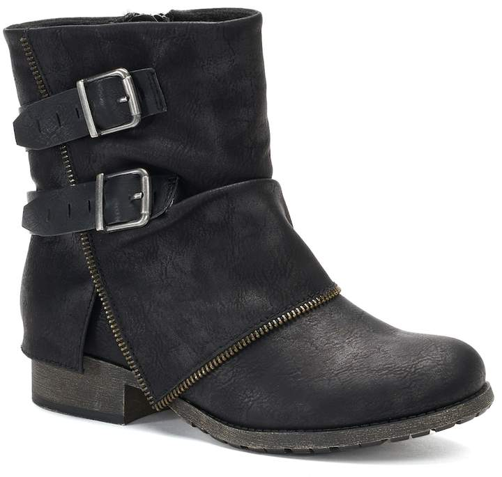 SO® Slang Women's Ankle Boots