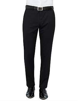 Theory Marlo Stretch Wool Suit Trouser