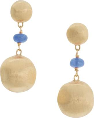 Marco Bicego Africa Turquoise Drop Earrings