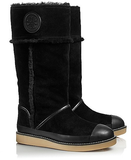 Tory Burch Nadine Mid-Shaft Boot