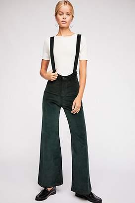 Sugarhigh Lovestoned Woody Suspender Pants
