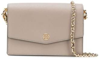Tory Burch Robinson convertible mini shoulder bag
