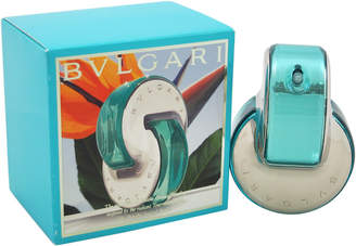 Bulgari Omnia Paraiba 2.2Oz Women's Eau De Toilette Spray
