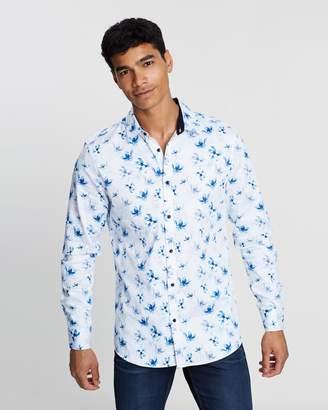 yd. Samson Slim Fit Shirt