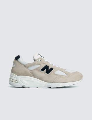 New Balance Made In USA 990 V2