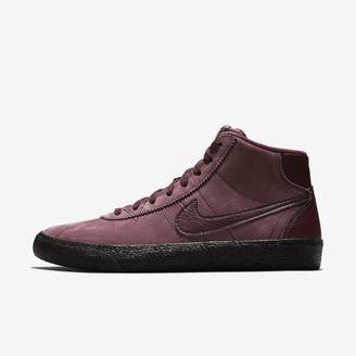 Nike SB Bruin High Premium Women's Skateboarding Shoe