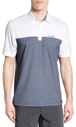 Travis Mathew Rudds Regular Fit Polo Shirt