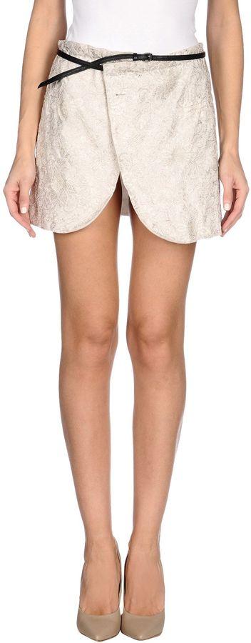 A.F.VandevorstA.F.VANDEVORST Mini skirts