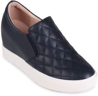 Wanted Bushkill Women's Quilted Sneakers