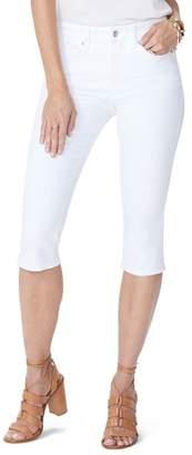 NYDJ Skinny Capri Pants