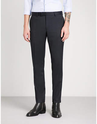 The Kooples Tapered wool trousers