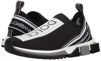 Dolce & Gabbana Neoprene Sneaker
