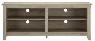"Beachcrest Home Sunbury 58"" TV Stand"