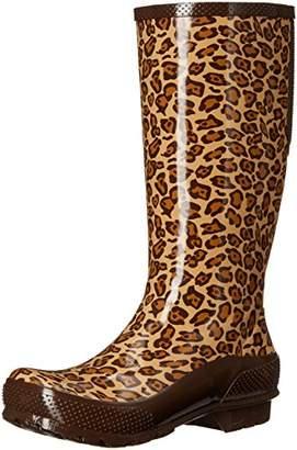 Crocs Women's Tall Rain Boot