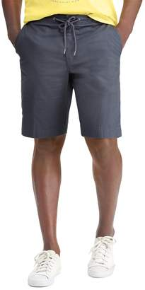 Chaps Big & Tall Ripstop Utility Cargo Shorts